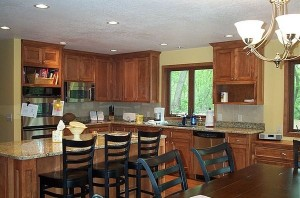 Kitchen Remodel Maple Grove